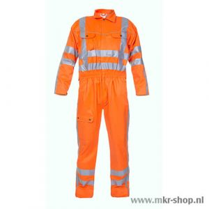 ANTWERPEN Overall werkoverall oranje werkkleding online bestellen