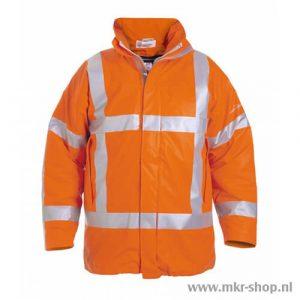 NORFOLK Werkjas parka oranje werkkleding online bestellen