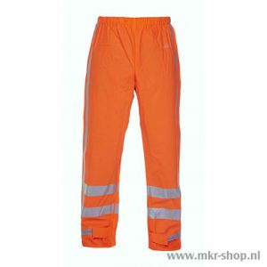 OAKLAND Werkbroek broek oranje werkkleding online bestellen