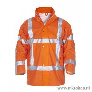 ONTARIO Parka werkjas oranje werkkleding online bestellen