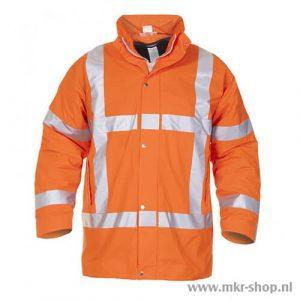 OXFORD Parka werkjas oranje werkkleding online bestellen