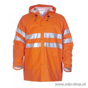 VALENCIA Parka oranje werkkleding online bestellen